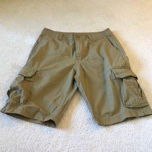 Goodfellow Cargo Shorts